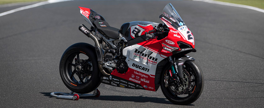 Index motorsport WSBK Barni