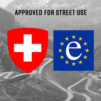swiss-euro homologation button