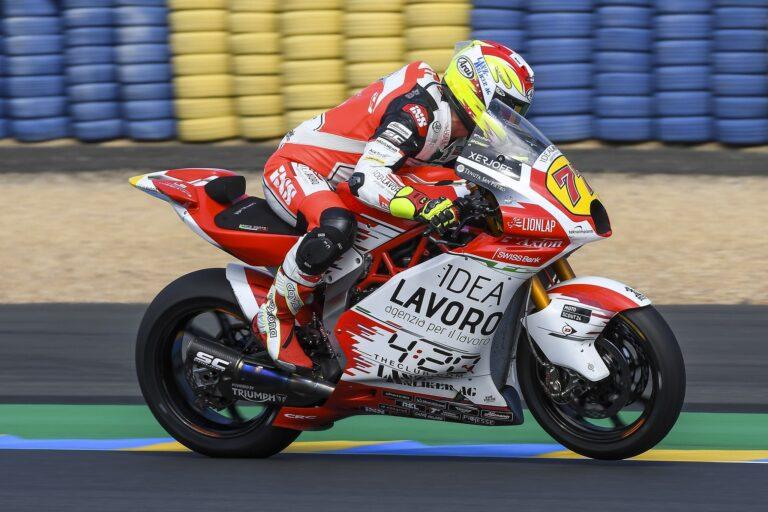 aegerter racing mv agusta moto2
