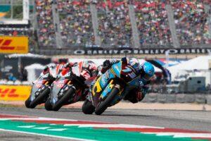 moto2 race Marc VDS Intact GP